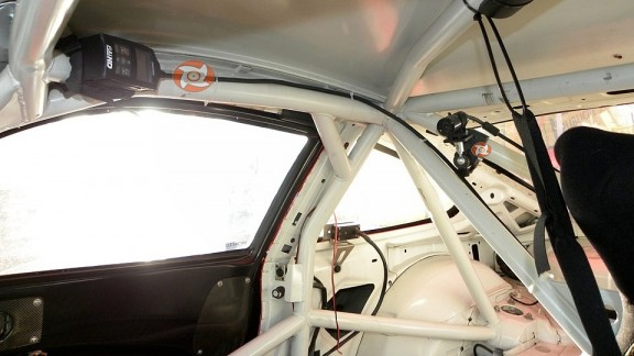 camera embarquee rallye hd pro vtr maxipack
