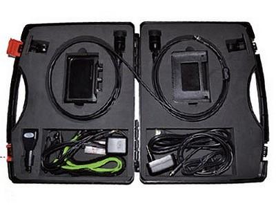Pack caméra rallye à double caméra
